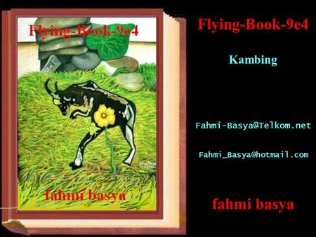 Kambing  fahmi basya Flying-Book-9e4.