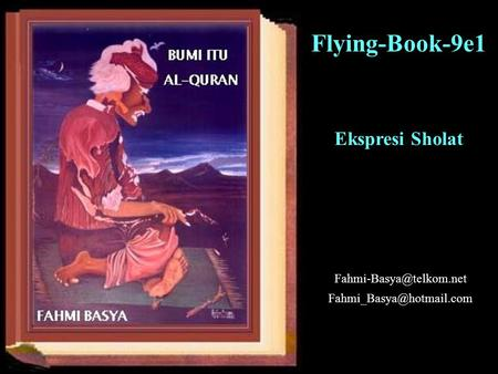 Flying-Book-9e1 Ekspresi Sholat