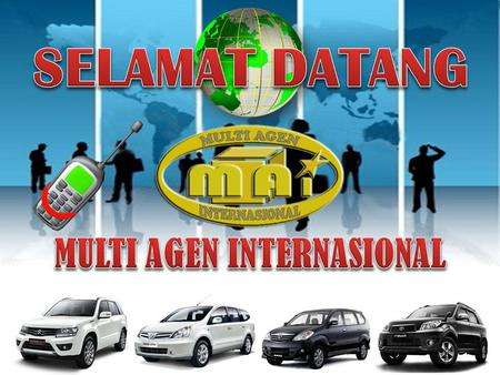 PARADIGMA BARU Supported By :