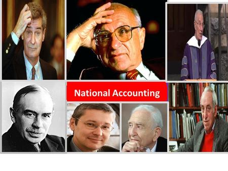 National Accounting. 3 It is capital mistakes to theorize before one has data, Insensibly one begins to twist facts to suit theories, instead of theories.