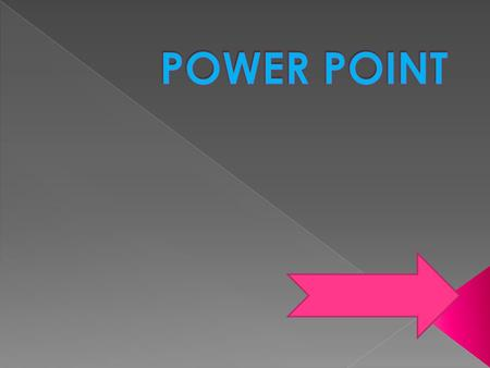 Pengertian Power PointCara Menggunakan Power PointDesign dan Animasi Power point.