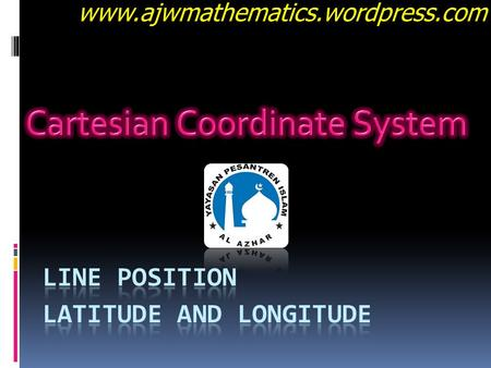 Www.ajwmathematics.wordpress.com. Peta Konsep www.ajwmathematics.wordpress.com.