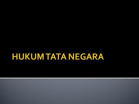Unsur Unsur Negara Dipresentasikan Oleh Ppt Download