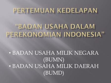 Peran pelaku ekonomi dalam mengatasi masalah perekonomian indonesia
