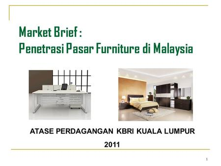 furniture industry in malaysia Vs office furniture (malaysia) sdn bhd the company started out as a conservative cottage industry providing office furniture solutions to its local based clientele.