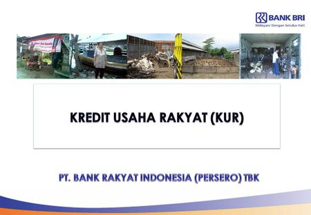 pt bank rakyat indonesia persero tbk ppt download
