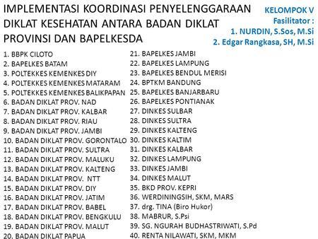 Peraturan konsil kedokteran indonesia nomor 2 tahun 2011