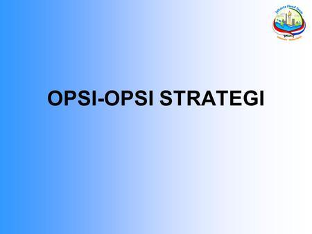 Contoh strategi perdagangan opsi