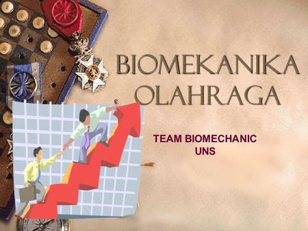 TEAM BIOMECHANIC UNS.