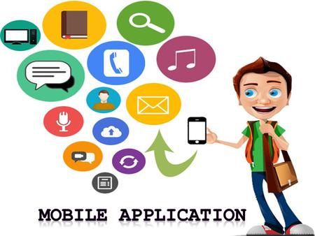 Mobile Application.
