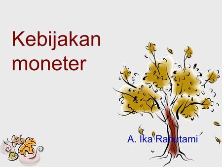 Peraturan akuntansi perbankan indonesia