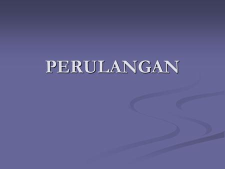 PERULANGAN. LOOPING/ PERULANGAN Action 1 Action 2 Action 3 Entry Exit if 1if 2 Looping 1 Looping 2 Yes No.
