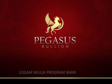 LOGAM MULIA PROGRAM BANK