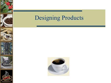 Designing Products. 5-2 As Engineering designed it. © 1984-1994 T/Maker Co. As Operations made it. © 1984-1994 T/Maker Co. As Marketing interpreted it.