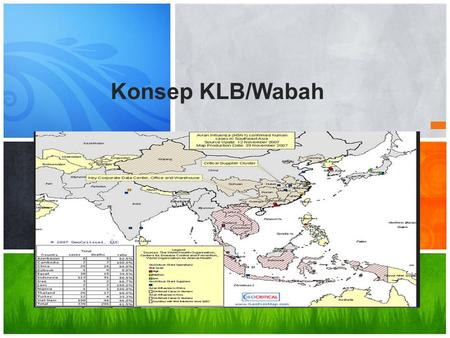 Konsep KLB/Wabah. Epidemic Epidemic [from the Greek epi (upon), demos (people)] ……. is the occurrence in a community or region of cases of an illness,