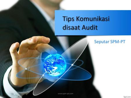 Tips Komunikasi disaat Audit