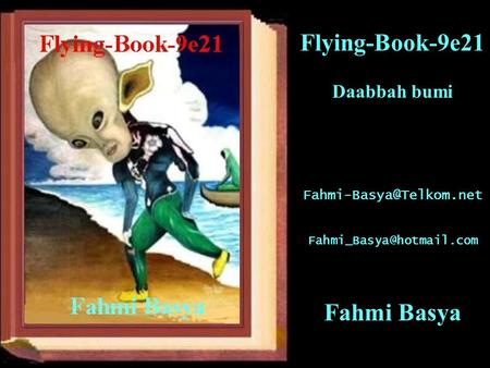 Flying-Book-9e21 Daabbah bumi  Fahmi Basya.