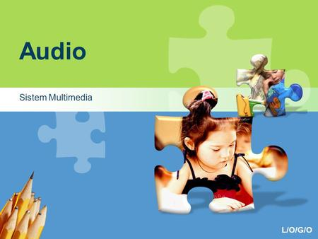 Audio Sistem Multimedia.