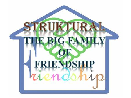 STRUKTURAL THE BIG FAMILY