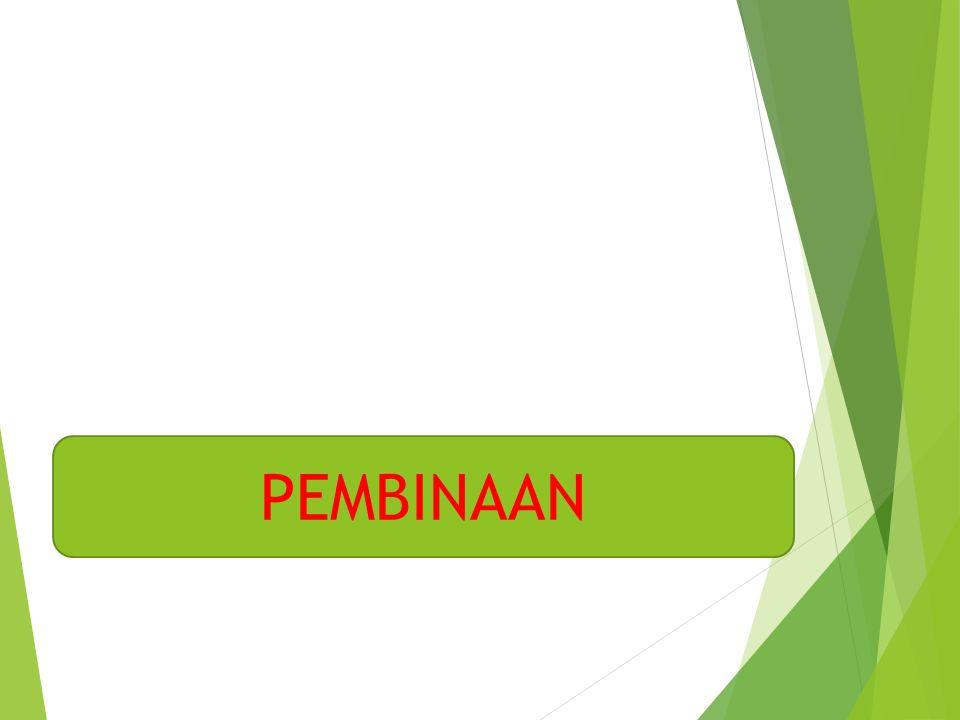 BAB II PEMBINAAN (Pasal 2) • Pembinaan adalah kegiatan pengaturan dan pengawasan Penyelenggaraan Sarana Pelayanan Kesehatan dimaksud sebagai upaya meningkatkan peran serta pihak penyedia sarana kesehatan serta merta, terjangkau dan dapat diterima oleh masyarakat sesuai dengan Sistem Kesehatan Nasional dalam Daerah (pasal 3) • Tujuan pembinaan sebagaimana dimaksud dalam pasal 2, sebagai kegiatan pengaturan dan pengawasan penyelenggaraan sarana pelayanan kesehatan agar keberadaannya bermanfaat bagi masyarakat