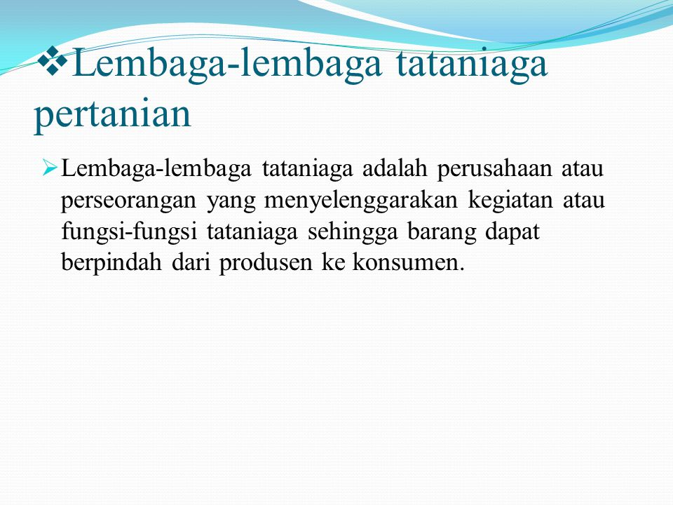 Thank you for your attention Salam dan bahagia