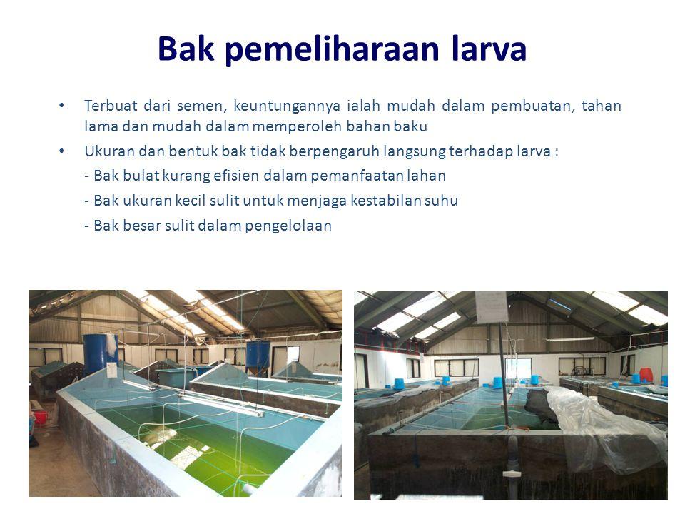 Sump Pit (untuk laut dalam) Concrete culvert pump pipeline Perforated
