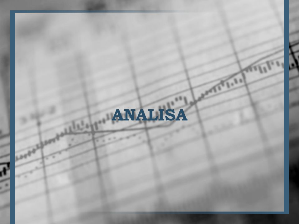 Analisa Strategi Perusahaan •Marketing Strategy •Supply Chain •Technology •Business Ethics •Financial