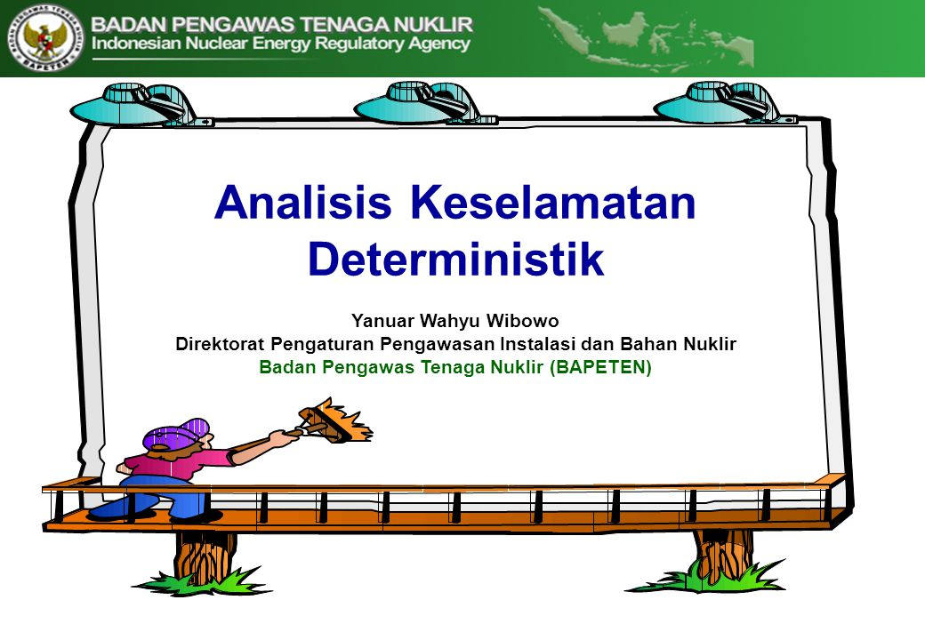 19/08/2014 2 OUTLINE Pendahuluan Proses & Tahapan AKD Kriteria Penerimaan Contoh AKD: LOCA
