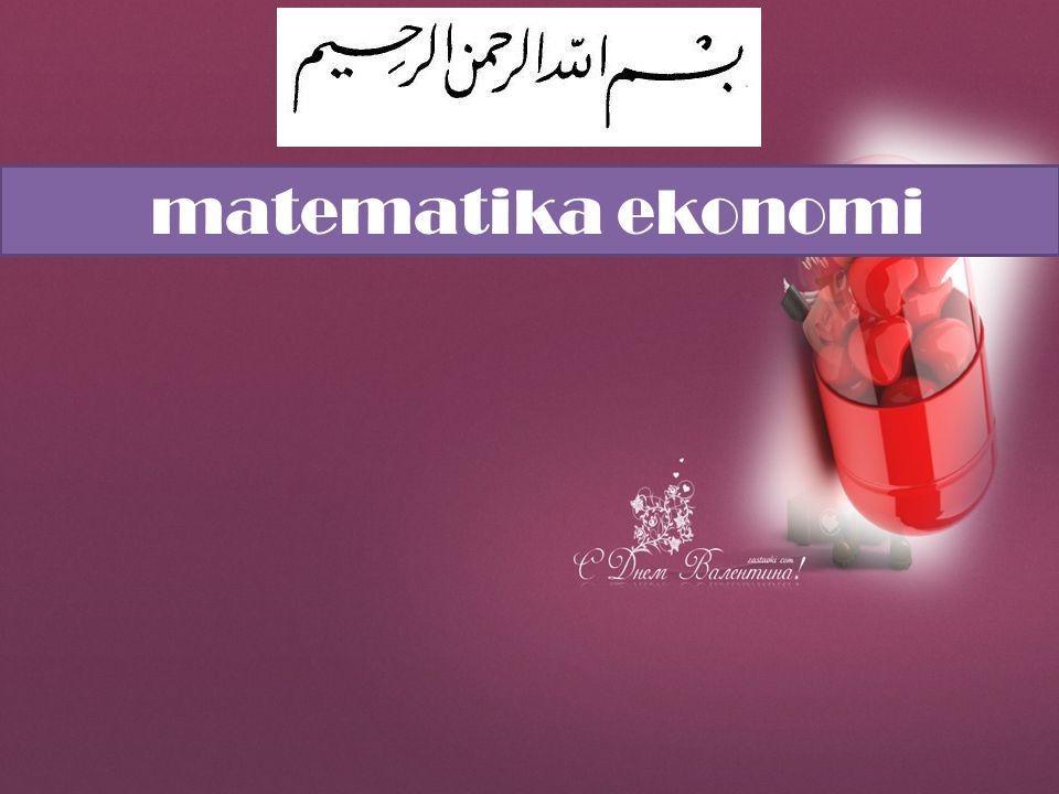 PRESENTASI MATEMATIKA EKONOMI 1.BUNGA TUNGGAL 2.PENGERTIAN BUNGA TUNGGAL (INTEREST DAN DISKONTO 3.MENGHITUNG PERHITUNGAN BUNGA TUNGGAL