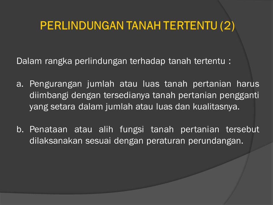 Jenis-Jenis HAK  Hak Milik (HM), Hak Guna Usaha (HGU), Hak Guna Bangunan (HGB), Hak Pakai (HP).