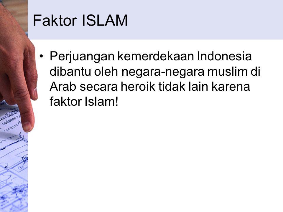 Seperti apa INDONESIA setelah 63 Tahun merdeka?