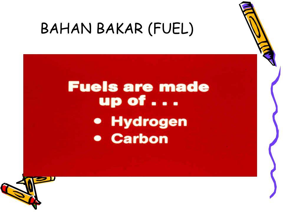 BAHAN BAKAR (FUEL)