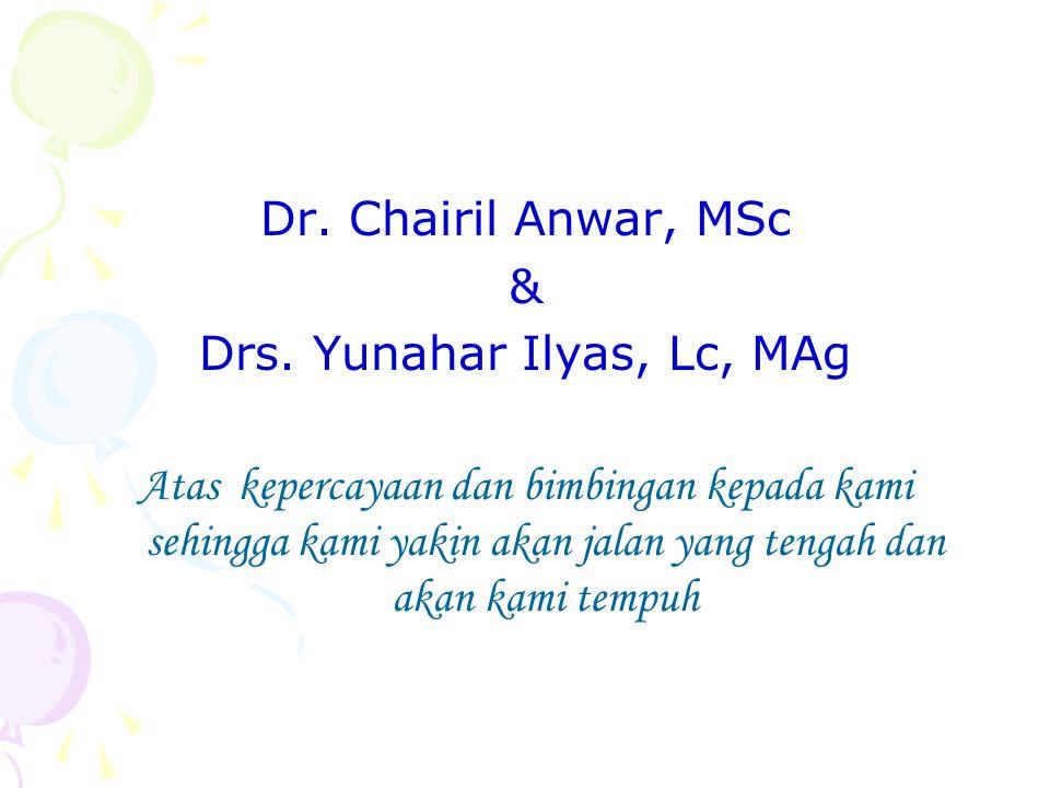 Dr.Onno W. Purbo, PhD & Ir.
