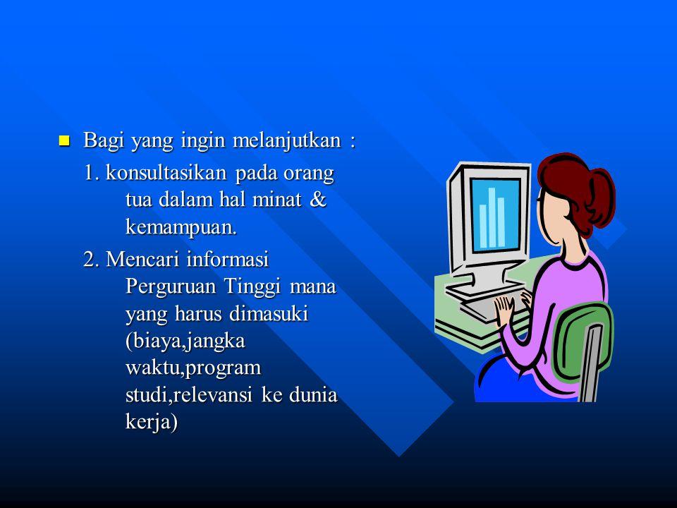 Informasi Pasar Kerja Adalah kegiatan yang memberikan keterangan mengenai persediaan tenaga kerja dan kebutuhan tenaga kerja serta karakteristik yang berhubungan dengan 2 hal tersebut.