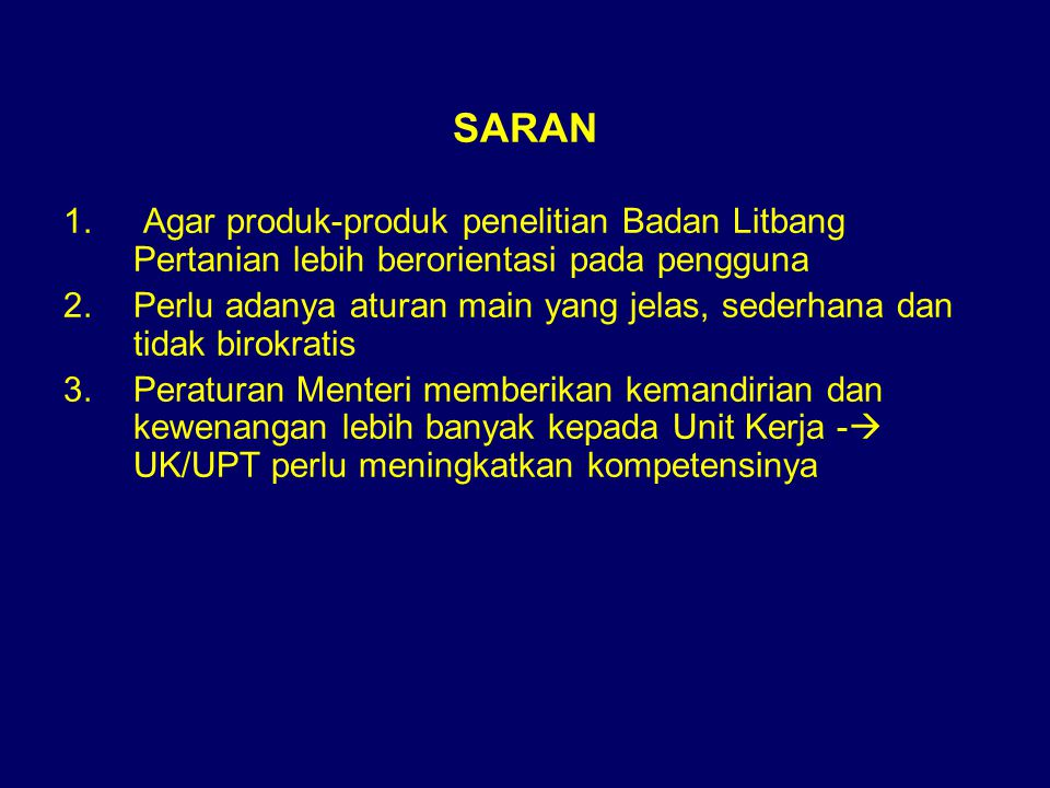 SARAN 4.