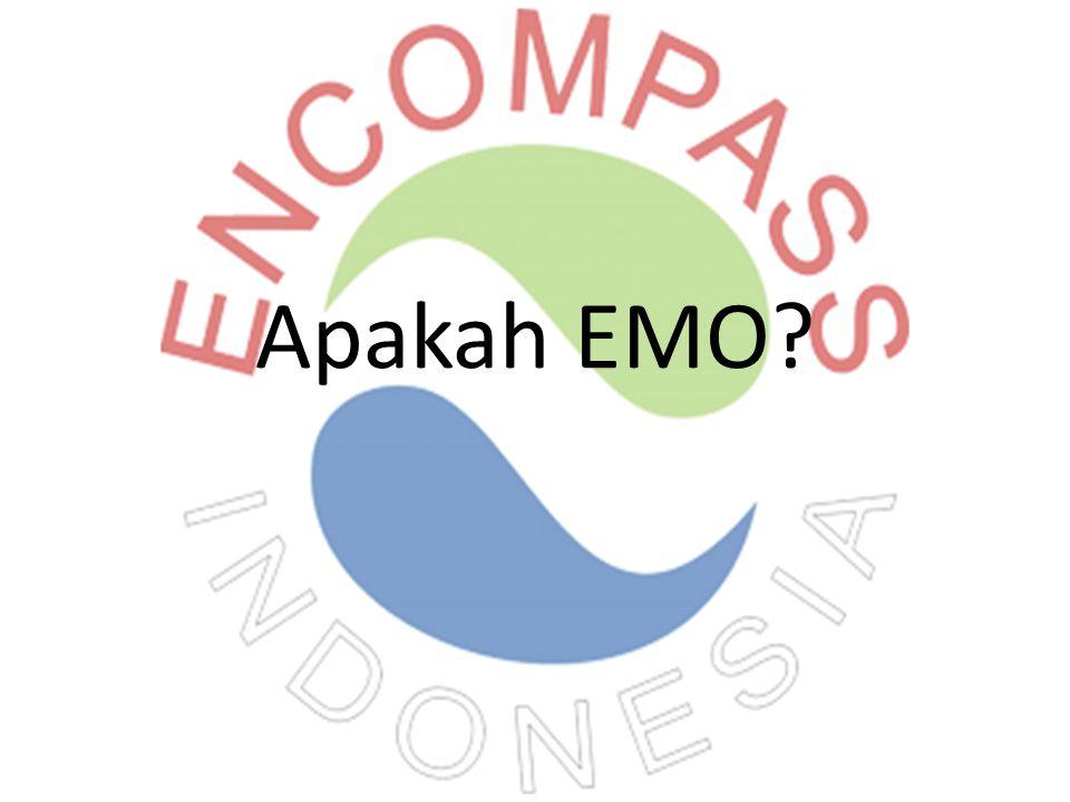 Kenapa Harus Ikut EMO.