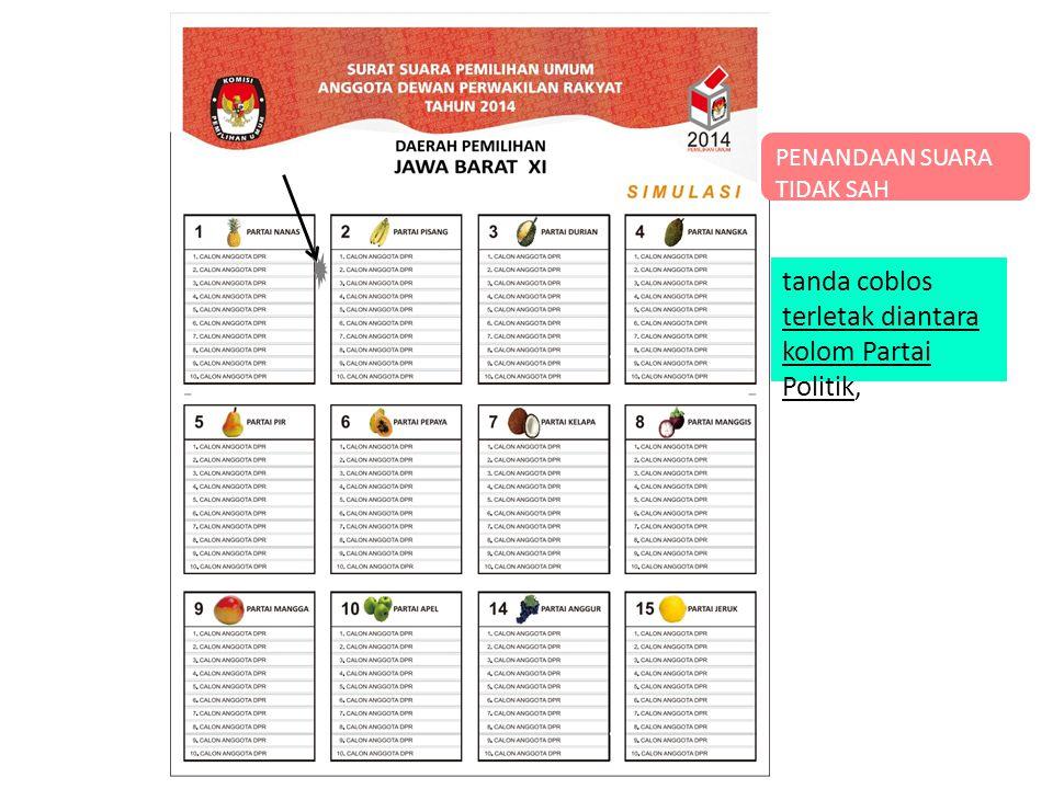 1.Hari dan tanggal pemungutan suara Pemilu Anggota DPR, DPD, DPRD Provinsi dan DPRD Kabupaten/Kota di TPS ditetapkan sebagai hari libur atau hari yang diliburkan.