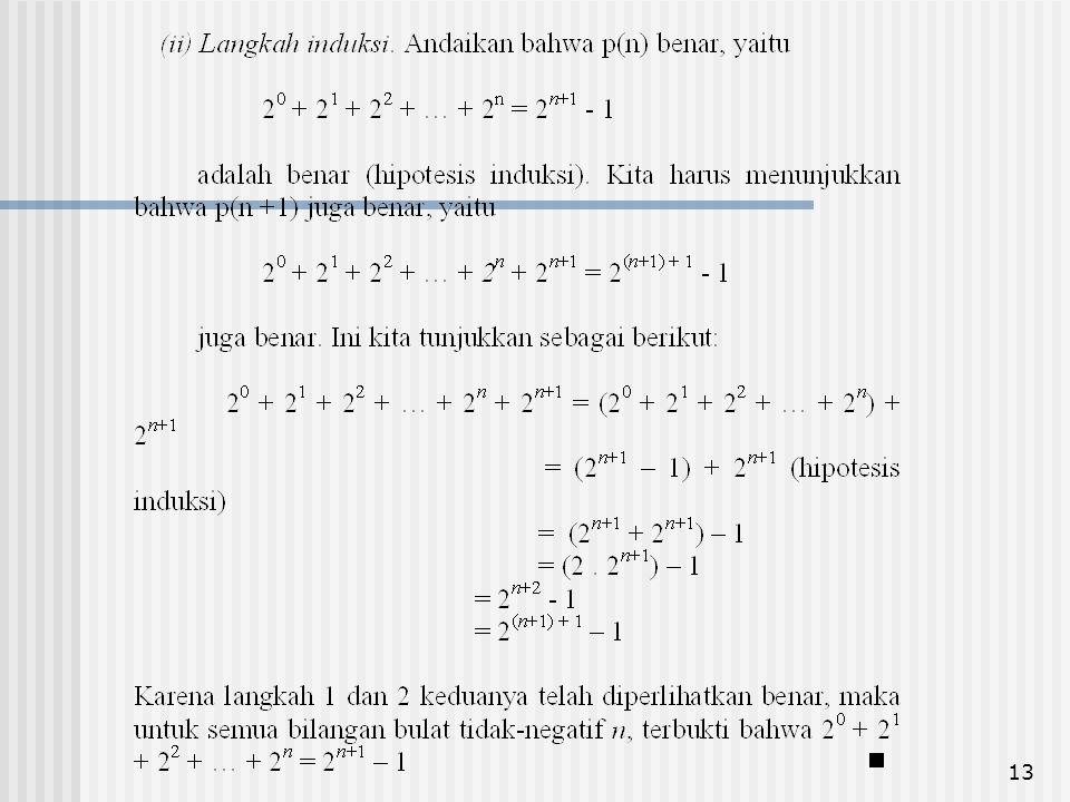 14 Latihan Contoh 3.