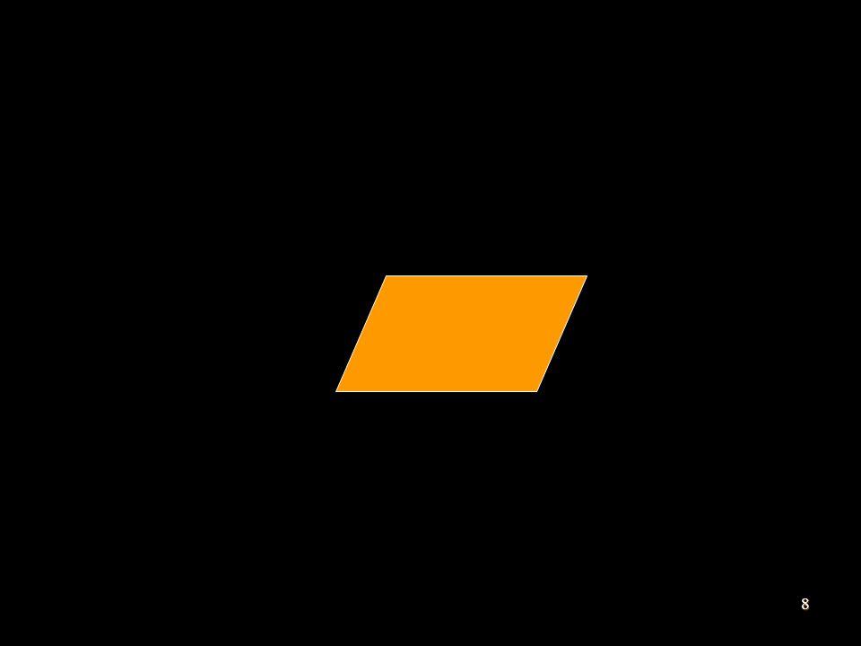 Simbol Input Simbol input digambarkan dengan bangun jajar genjang.