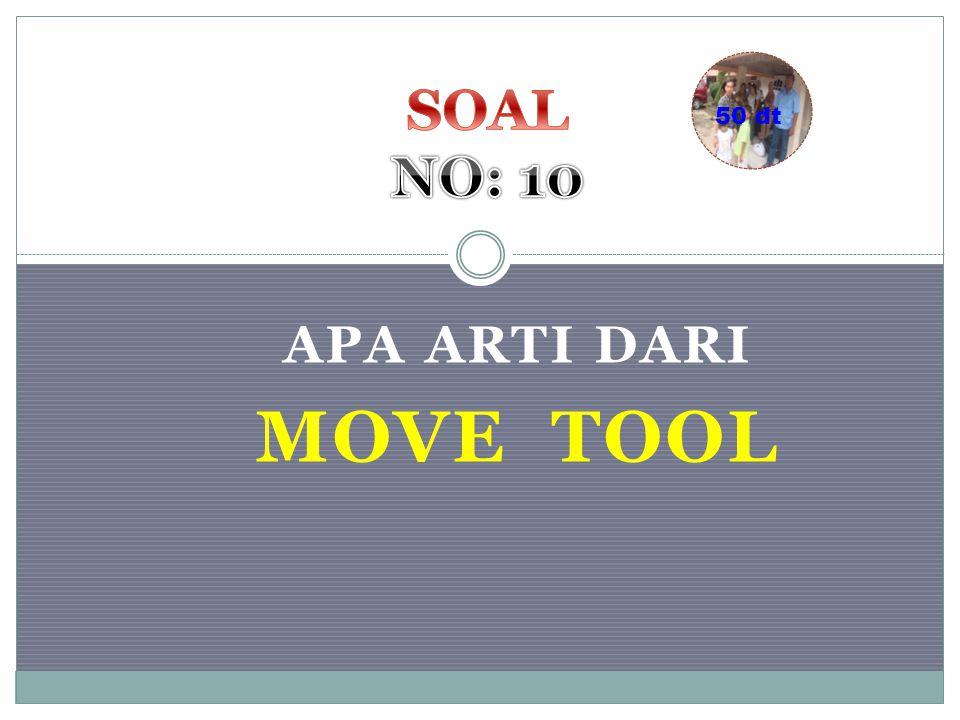 APA ARTI DARI COPY IMAGE SELECTION 50 dt