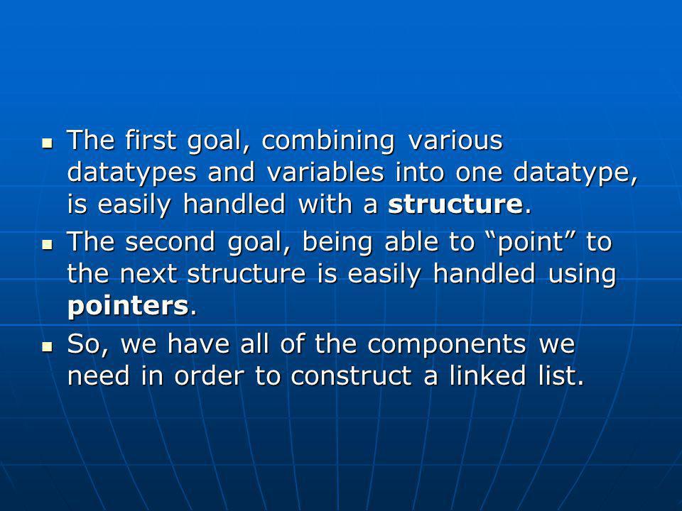 Linked List Struktur data yang terdiri dari beberapa simpul (node) dimana setiap simpulnya saling terhubung (linked).