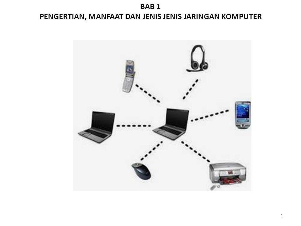 Pengertian jaringan komputer Jaringan komputer merupakan sistem yang terdiri dari gabungan beberapa perangkat komputer yang didesain untuk dapat berbagi sumber daya, berkomunikasi dan akses informasi dari berbagai tempat.antar komputer yang satu dengan komputer yang lain.