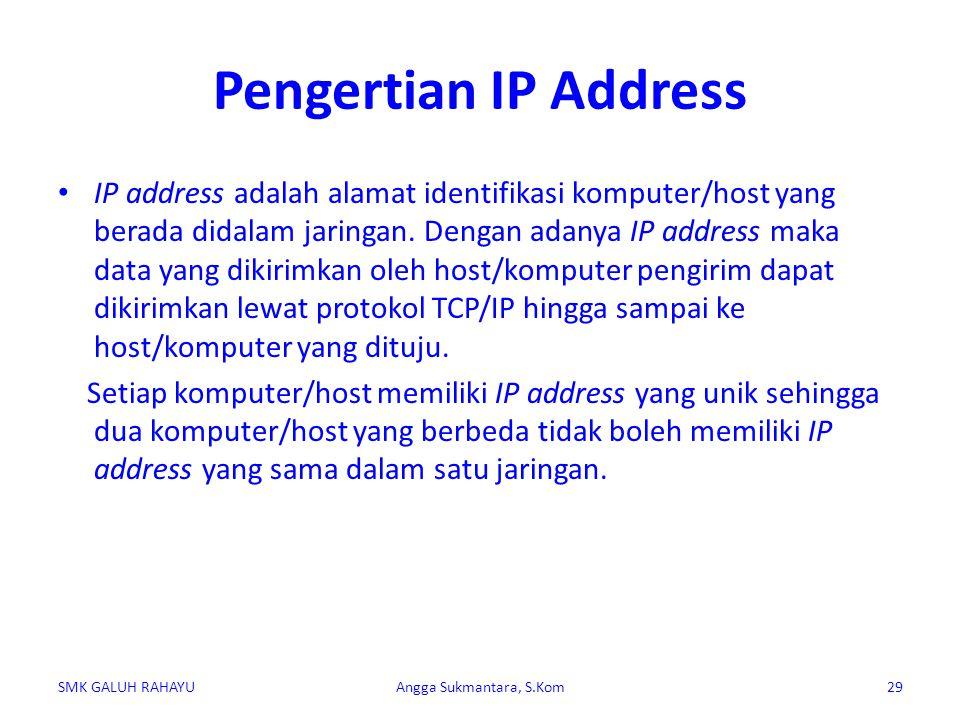 Domain Name System Domain Name System (DNS) adalah distribute database system yang digunakan untuk pencarian nama komputer (name resolution) di jaringan yang mengunakan TCP/IP (Transmission Control Protocol/Internet Protocol).