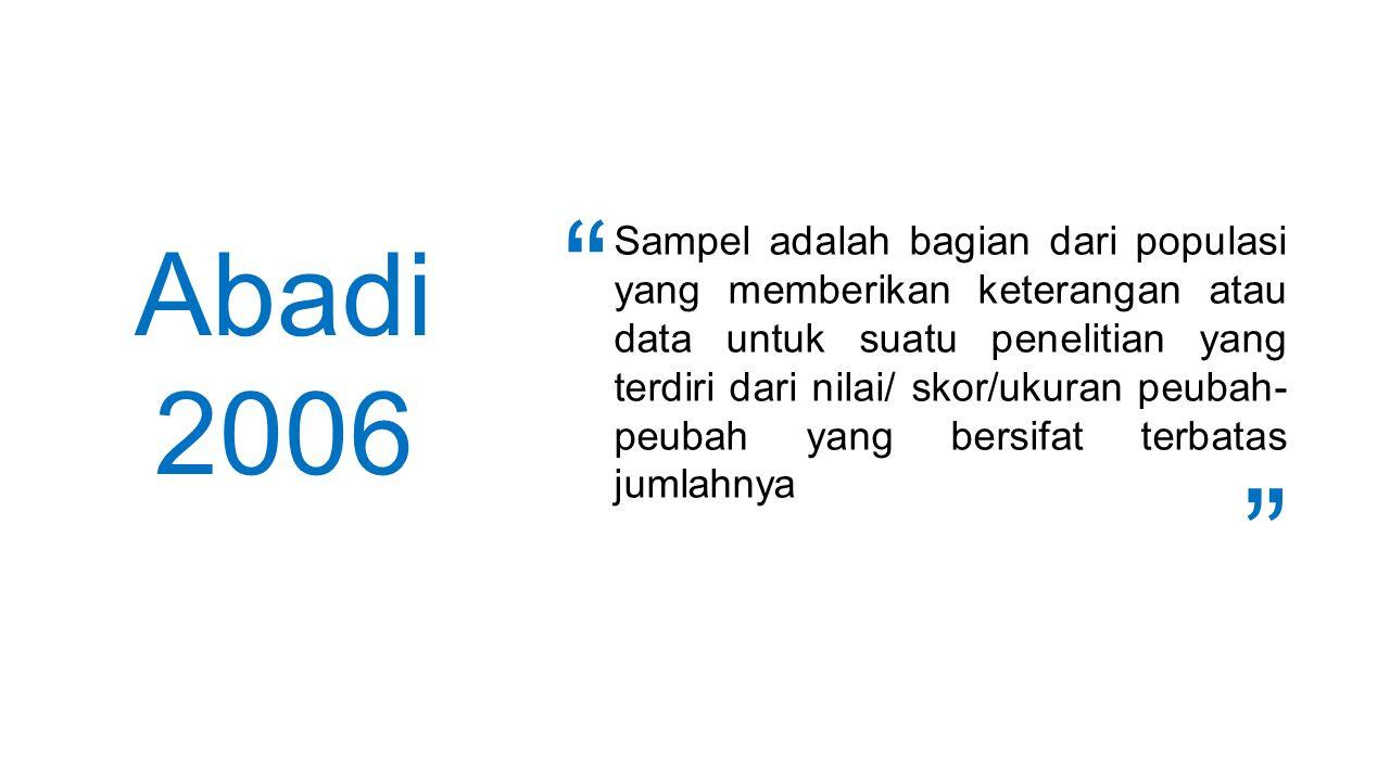 1Ne 2 N n 1 120 (6) 2 120 n = Pengambilan sampel penelitian berdasarkan pada pendekatan rumus Slovin (Umar, 1997: 68), yaitu sebagai berikut : n = 36 orang Dari perhitungan tersebut, maka besar sampel dalam penelitian ini adalah sebanyak 36 Mahasiswa Jurusan Desain Komunikasi Visual STIKOM Surabaya dan pernah menyaksikan/mengetahui iklan iklan Djarum 76 seri Jin .