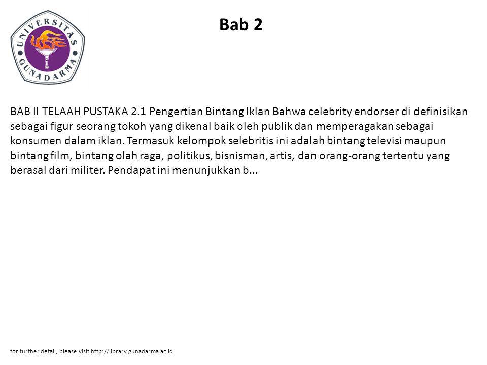 Bab 3 BAB III METODE PENELITIAN 3.1 Obyek Penelitian Obyek penelitian dalam penelitian ini adalah iklan shampo Pantene dengan bintang iklan Anggun Cipta Sasmi.