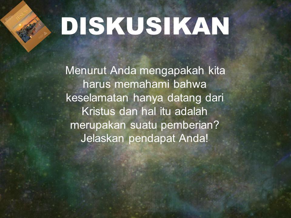 b Understand the purposes of marriageA Bagaimana Supaya Diselamatkan Selayang Pandang Bagaimana Supaya Diselamatkan Selayang Pandang 3.