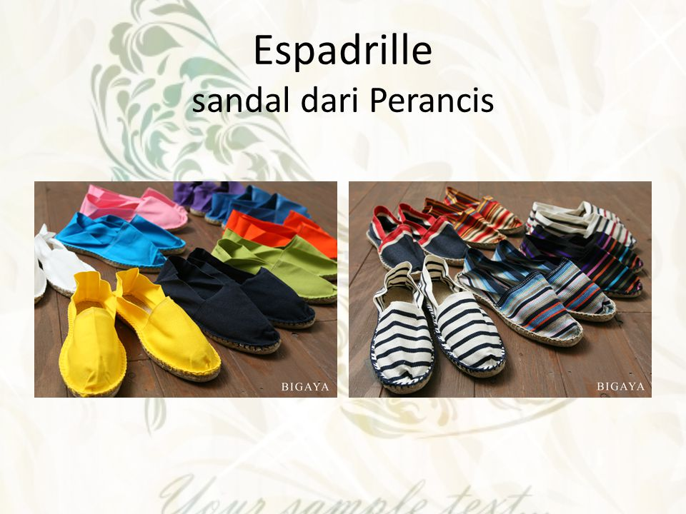 Jenis Sepatu dan Sandal Wanita Prism Kitten Puppy Cone Spool Flat Shoes Wedges Stiletto Flip flops Sandals