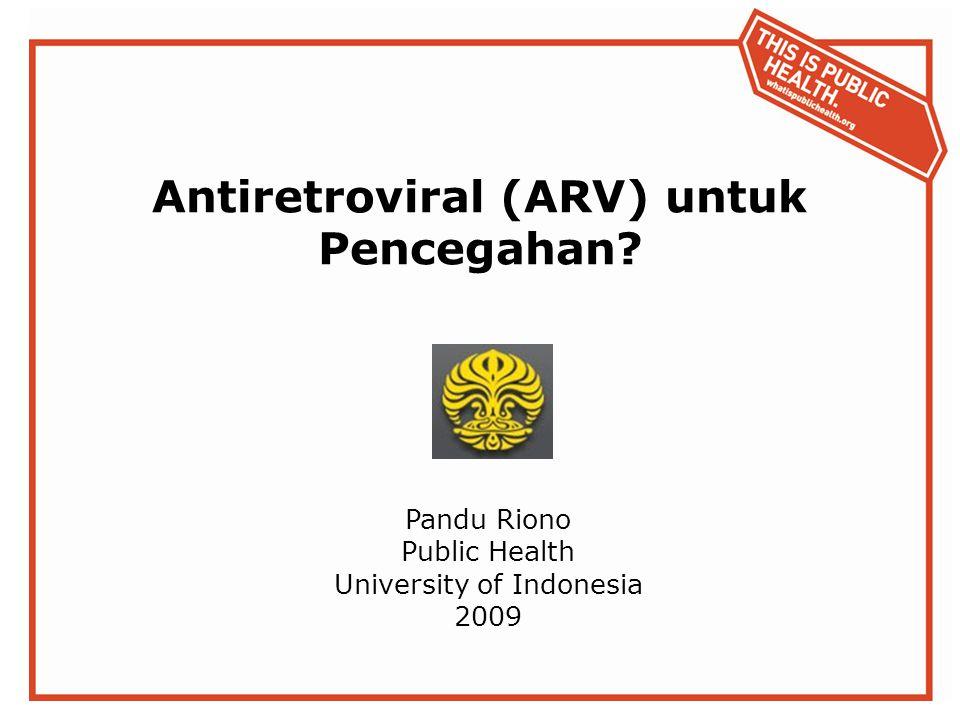 Apa yang terjadi bila orang terinfeksi HIV?