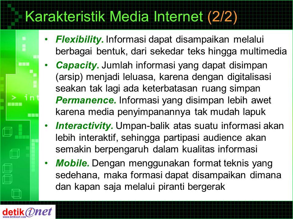 Mengapa Blog Spesial (1/2) Ease of use.
