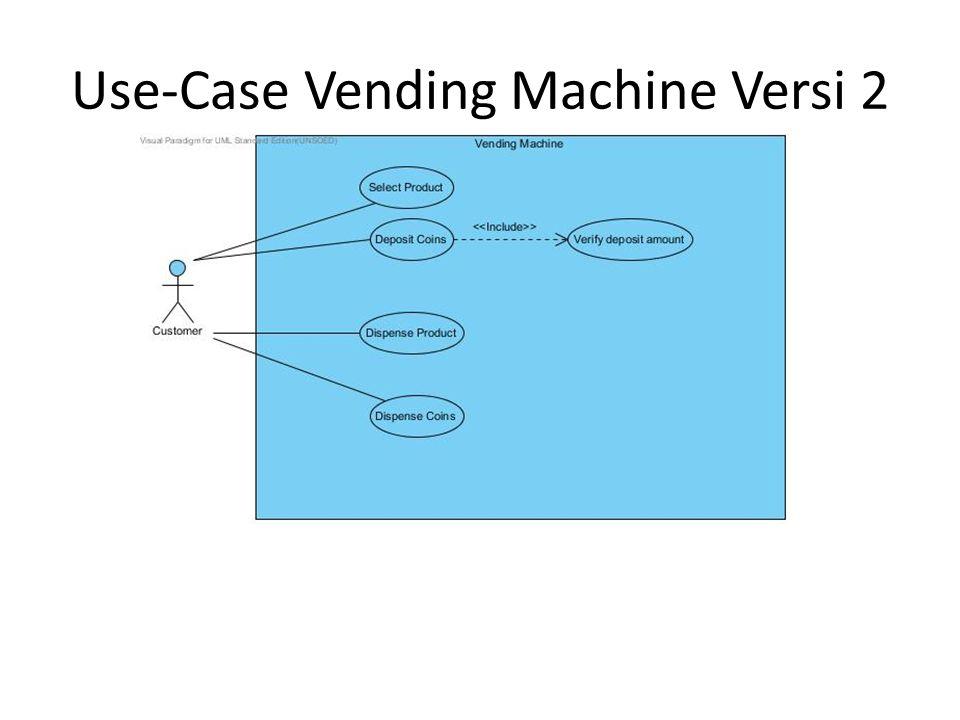 Use-Case Vending Machine Versi 3